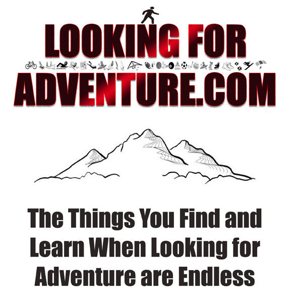 Looking for Adventure.com